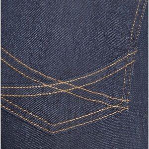 NYDJ Jeans - NYDJ - MARILYN STRAIGHT LEG JEANS IN DARK WASH 0P